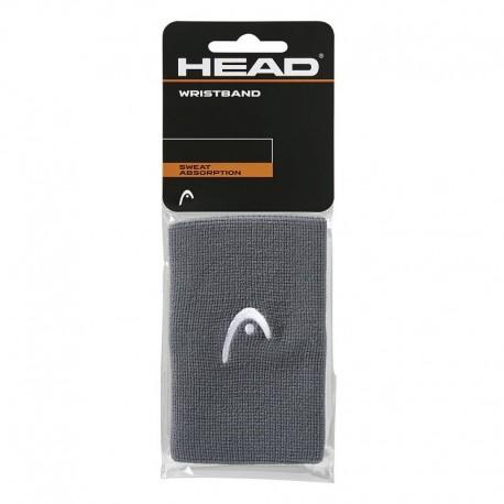 HEAD Polsini Logo 5IN Antracite