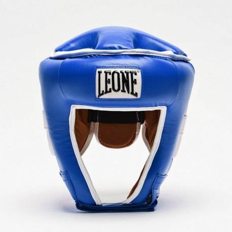 LEONE Casco Combat Blu