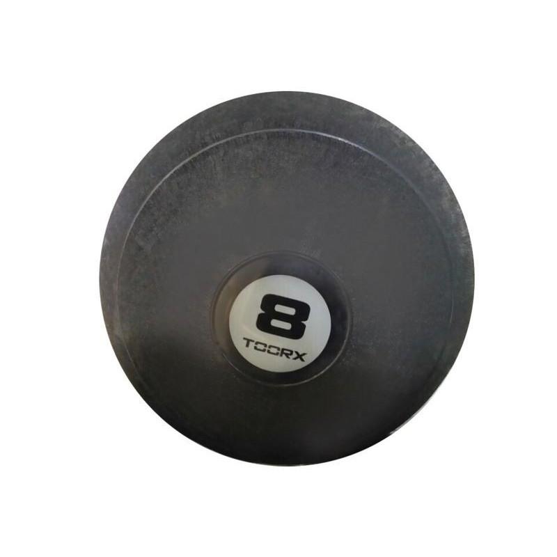 Slam Ball antirimbalzo 6 kg AHF-052 Toorx-PRONTA CONSEGNA-
