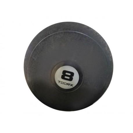 Slam Ball antirimbalzo 4 kg AHF-050 Toorx