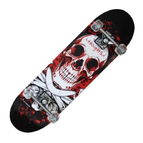 Skateboard Tribe pro Bloody Skool