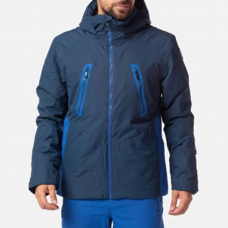 ROSSIGNOL Giacca sci uomo Fonction Blue