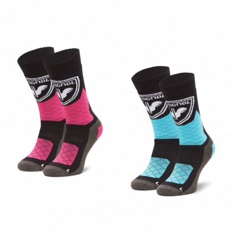ROSSIGNOL Calze L3 Thermotech 2P