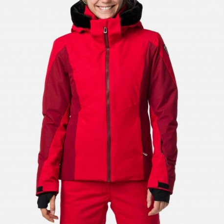 ROSSIGNOL Giacca Sci donna...