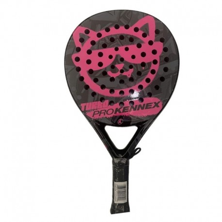 PROKENNEX racchetta padel Turbo Purple Cat