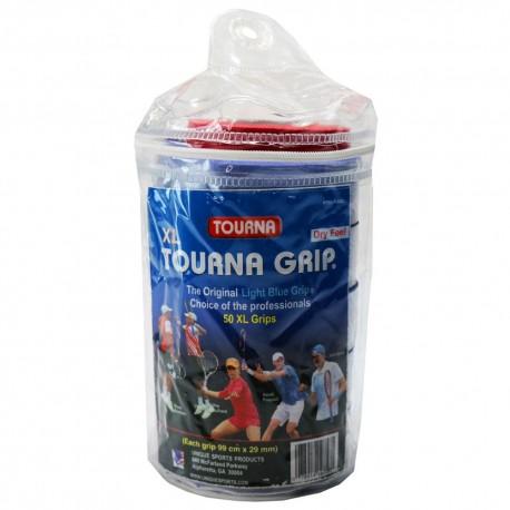 TOURNA Grip 50 Grips XL...