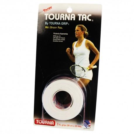 TOURNA Grip Tac 3 Overgrip...