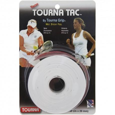 TOURNA Grip Tac 10 Overgrip...