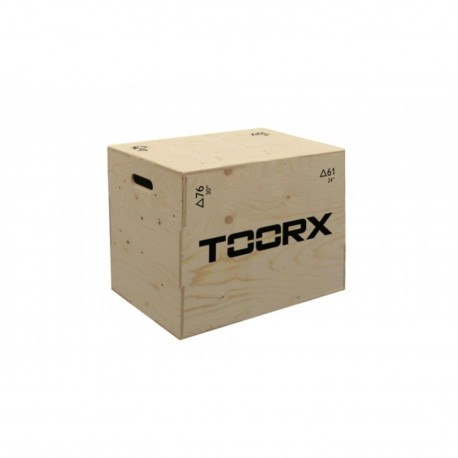 Plyo box 3 in 1 AHF 1-D40...