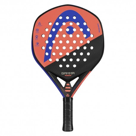HEAD racchetta padel Graphene 360 Gamma Motion