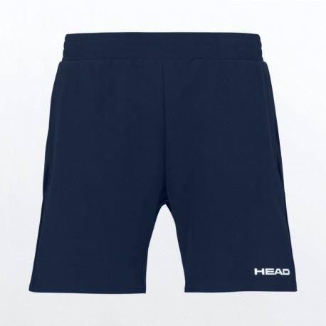 HEAD pantaloncini Power Uomo Blu