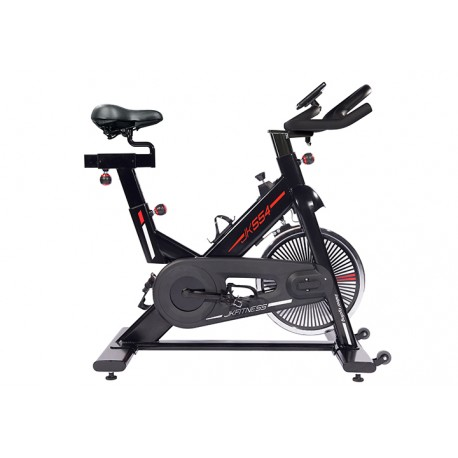 JK Fitness JK 554 indoor...