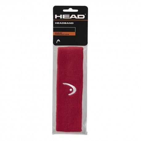 HEAD Fascia Tennis Rossa