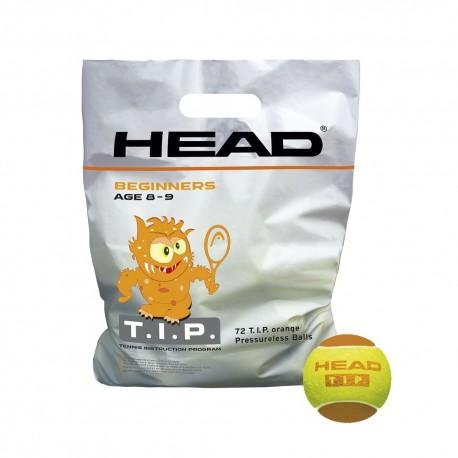 HEAD Tip Orange Stage 2-...