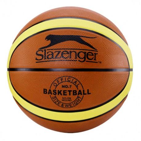 SLAZENGER pallone Basket