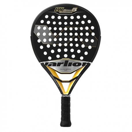 VARLION LW Zylon Carbon 5 Black 2.0