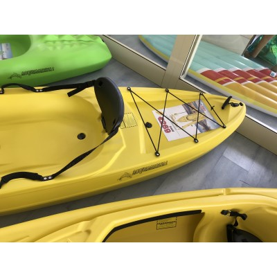 Kayak mare Acquamarina 1 Taromina