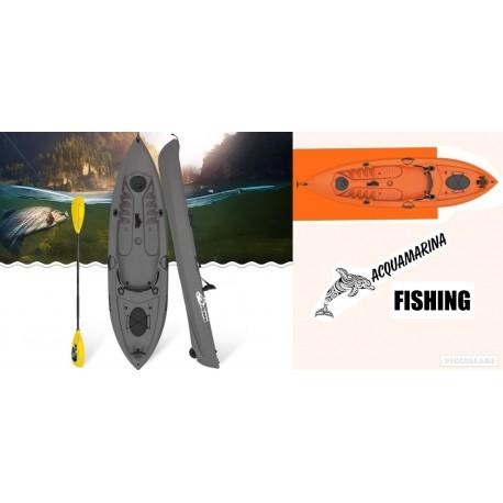 KAYAK ACQUAMARINA FISHING
