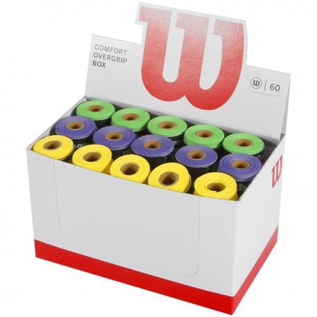 WILSON Box Ultra Overgrip...