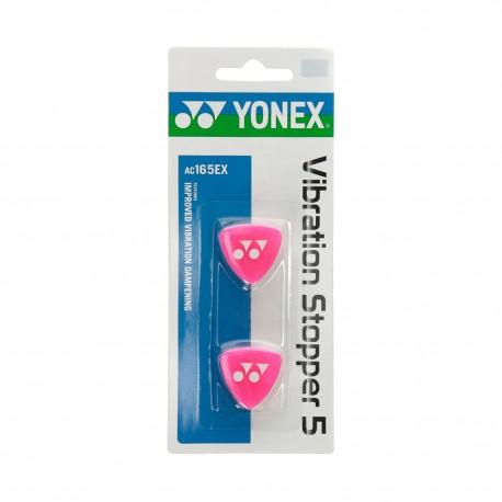 YONEX Antivibrazioni Stopper Damp Rosa