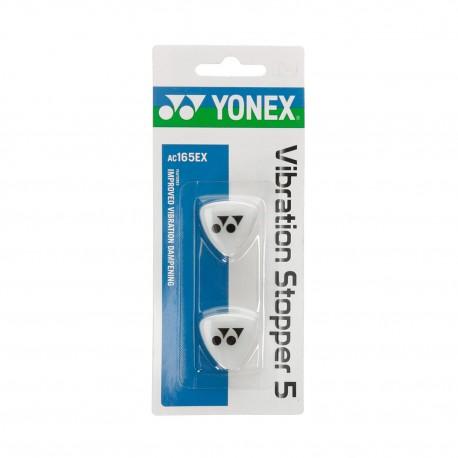 YONEX Antivibrazioni Stopper Damp Bianchi
