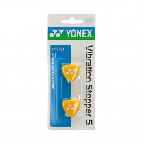 YONEX Antivibrazioni Stopper Damp Gialli