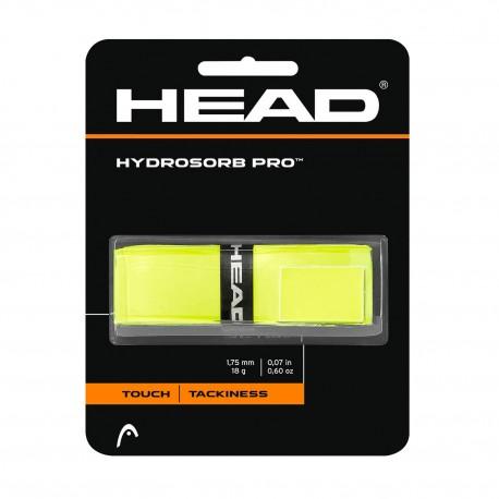 HEAD Grip Hydrosorb pro Giallo