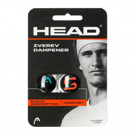 HEAD Damp Zverev x 2