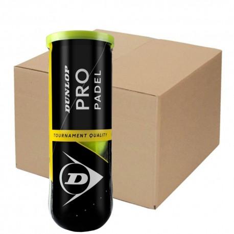 DUNLOP Padel Pro 24 Tubi da...
