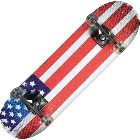 GARLANDO Skateboard Tribe...