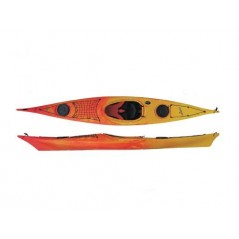 Kayak Oasis 4.25 Expedition Rainbow