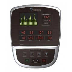 VISION Fitness ELLITTICA S60 PROFESSION